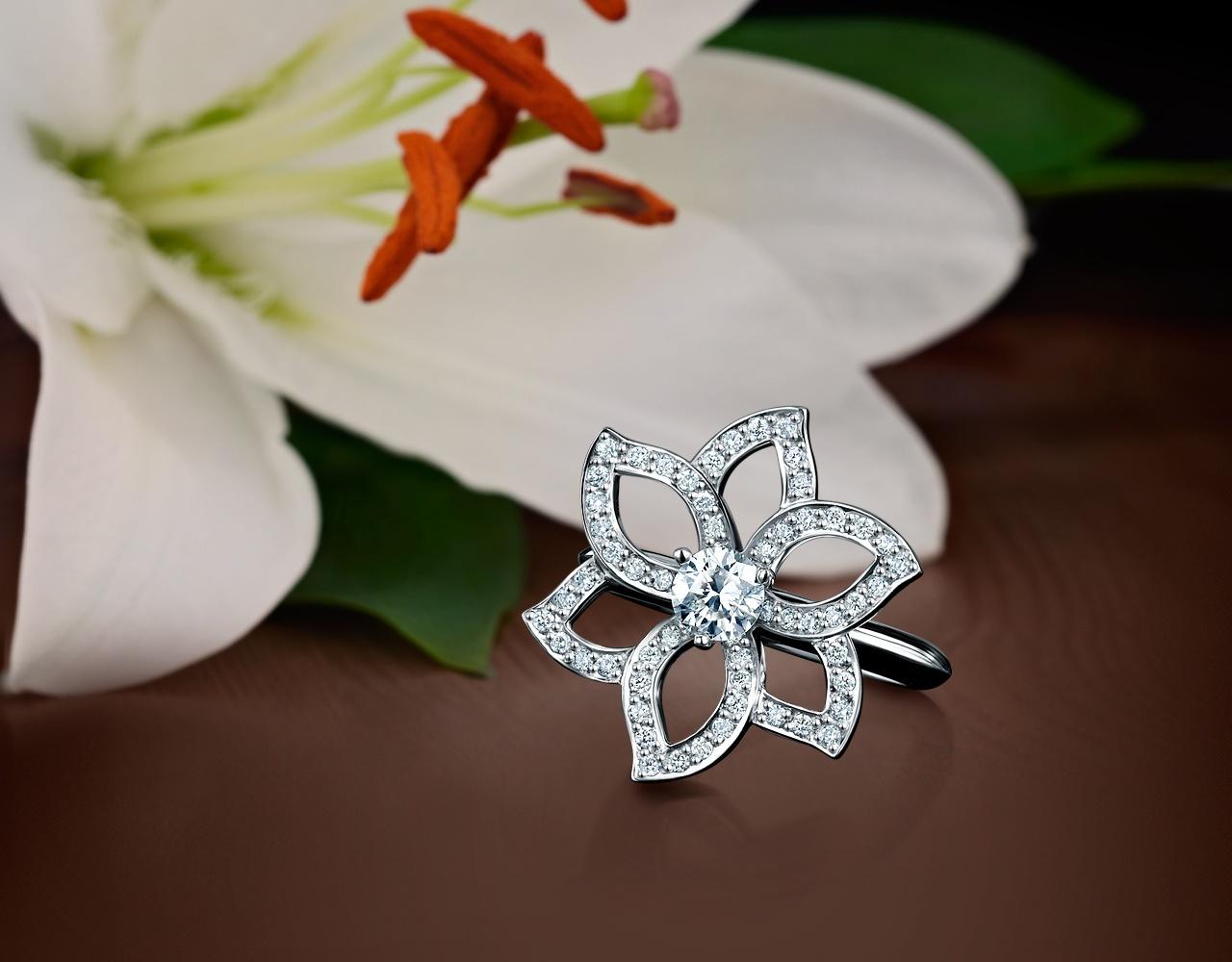 Selini jewelery design