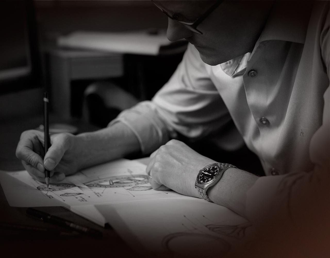 Robin sketching