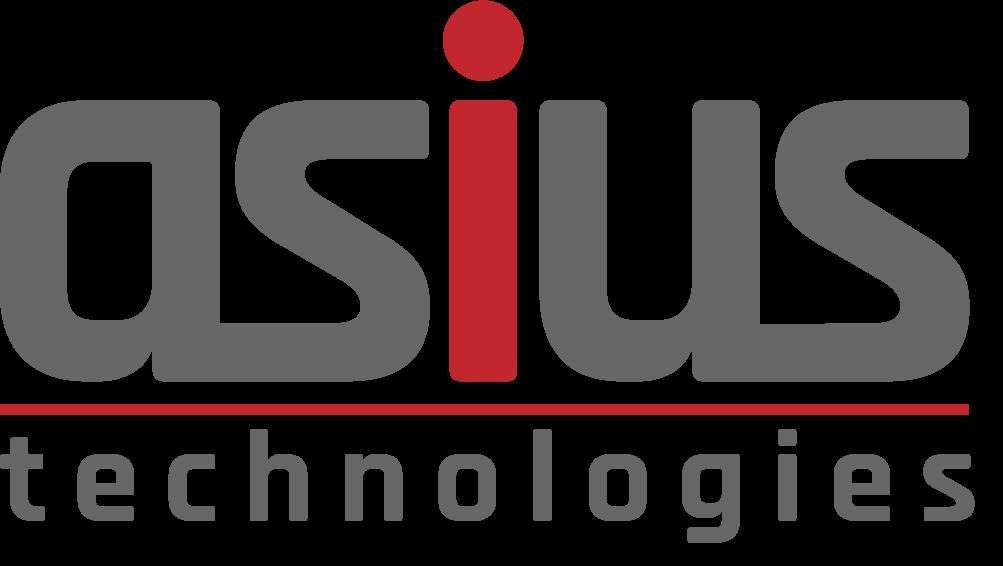 Asius Technologies logo